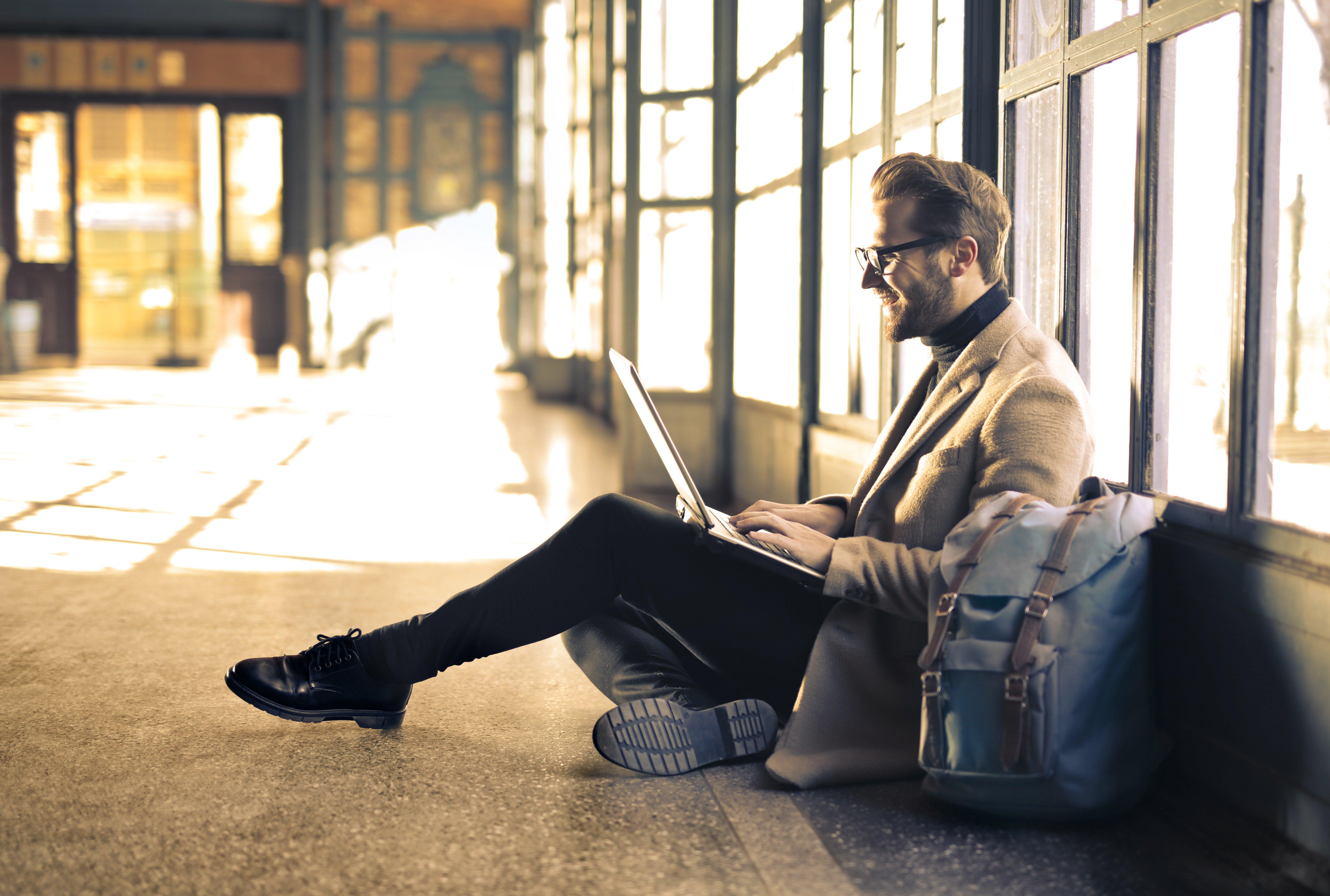 Scrivere non è sempre un solo esercizio creativo, a volte serve anche per imparare a guardare alle cose da un punto di vista differente