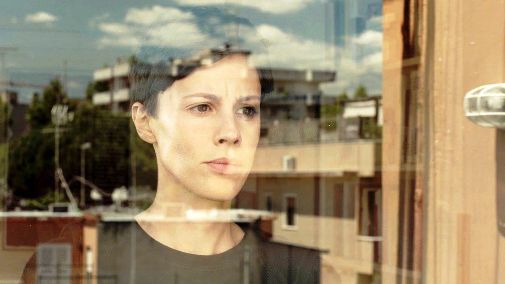 Chiara Martegiani, protagonista del film Ride