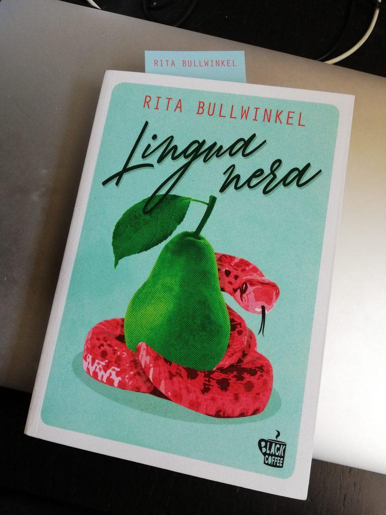 La raccolta di short stories di Rita Bullwinkell pubblicata da Edizioni Black Coffee